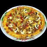 Pizza New York Supreme