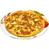 Pizza Baderei