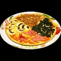 """Pizza """"Altenburg"""" (Classic)"""
