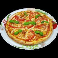 Pizza Caprese (Classic)