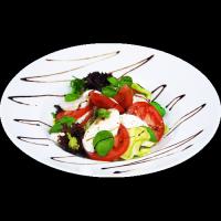 "Salat ""Caprese"""