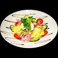 "Salat ""Chef"""