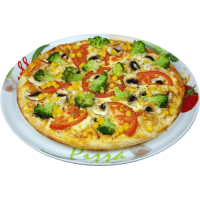 Pizza Verdura (Jumbo)