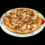 """Pizza """"Beef & Onions"""" (Jumbo)"""