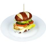 Caesar's Burger