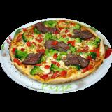 """Pizza """"Farmer"""" (Classic)"""