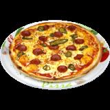Pizza Feuerteufel (Classic)