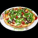 Pizza Gourmet (Classic)
