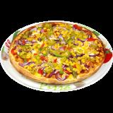 Pizza Landhaus (Classic)