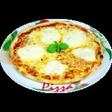 Pizza Margherita (Jumbo)
