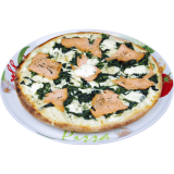 """Pizza """"Oslo"""" (Jumbo)"""