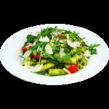 Rigatoni Pesto Verde