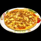 "Pizza ""Baderei"" (Jumbo)"
