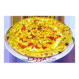 "Pizza ""Fuego Supreme"""