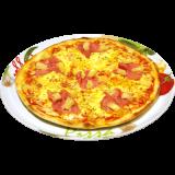 """Pizza """"Hawaii"""" (Jumbo)"""