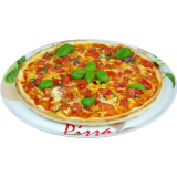 "Pizza ""Pizzaiolo"" (Jumbo)"
