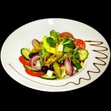 """Salat """"Domizil"""""""