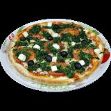 Pizza Veggetaria (Jumbo)