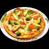"Pizza ""Euroland"" (Classic)"